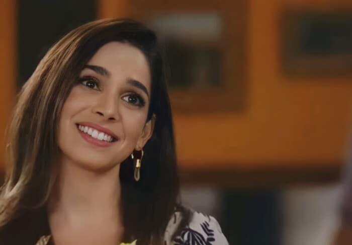 Sabrina Petraglia como Micaela em 'Salve-se Quem Puder' (Globo)