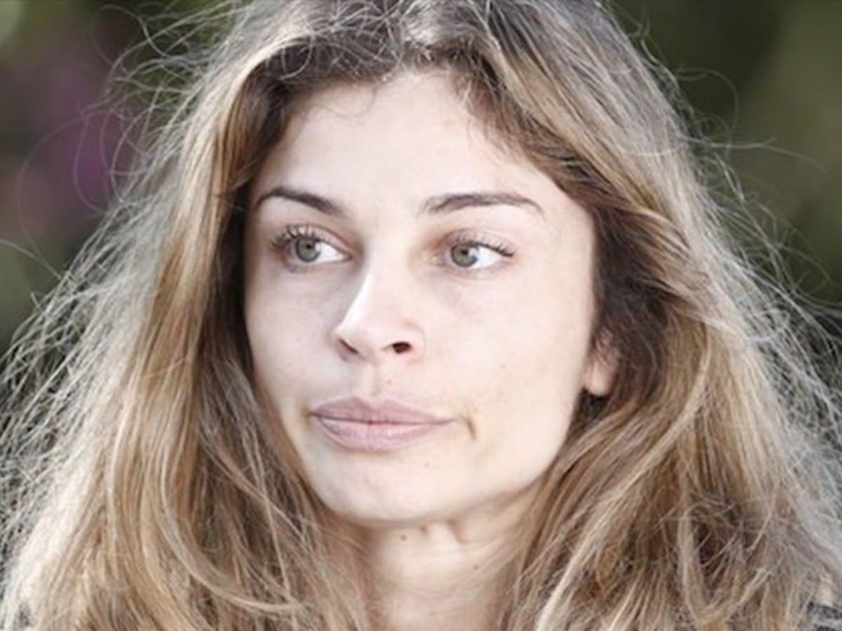 Grazi Massafera interpretando Larissa em 'Verdades Secretas' (Globo)